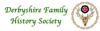 Derbyshire Family History Society